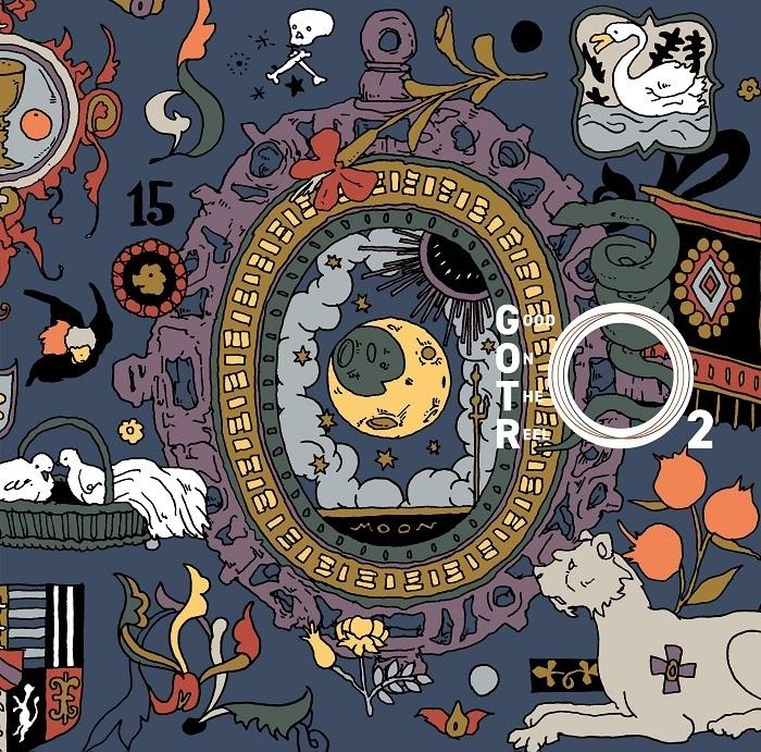 O₂ 〜月盤〜